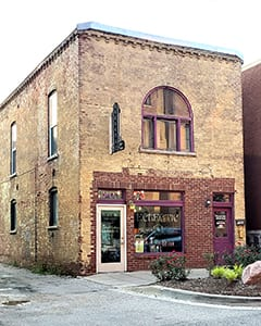 Eclectic Studio Hair And Beauty Salon West Lafayette Indiana